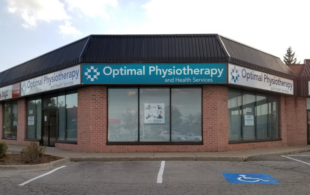 Optimal Physiotherapy and Health Services